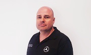 Adam Beilken | Mercedes-Benz Sunshine Coast
